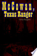 McCowan  Texas Ranger