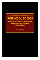 From Vodou to Zouk