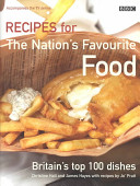 Recipes For The Nation S Favourite Food