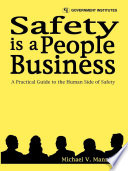 Safety is a People Business