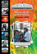 Disaster in the Indian Ocean  Tsunami 2004