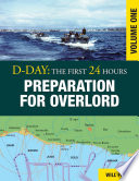 D Day Preparation For Overlord