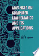 Advances on Computer Mathematics and Its Applications