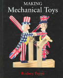 Making Mechanical Toys