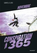Conspiration 365 - Novembre