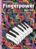Fingerpower Level Four