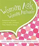Women Ask Women Answer
