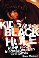 Kids of the Black Hole Pdf/ePub eBook