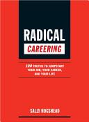 Radical Careering PDF
