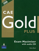 CAE Gold Plus - Exam Maximiser