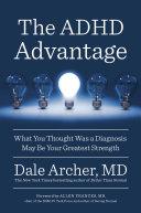The ADHD Advantage Pdf/ePub eBook