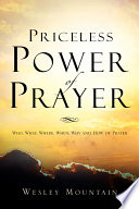 Priceless Power of Prayer Book