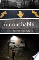 Untouchable Ebook - B&N Proprietary Epub