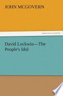 David Lockwin The People S Idol