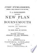 A descriptive guide to Bournemouth  Christchurch   c