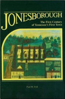 Jonesborough