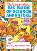 The Berenstain Bears  Big Book of Science and Nature