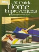 Ortho s 50 Quick Home Improvements