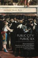 Public City Public Sex