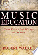 Music Education Book