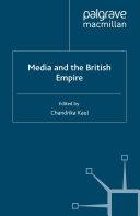 Media and the British Empire