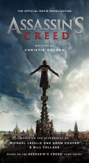 Assassin s Creed  The Official Movie Novelization
