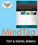 Applied Calculus for the Managerial  Life  and Social Sciences   Mindtap Math  1 term Access