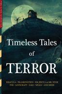 Timeless Tales of Terror [Pdf/ePub] eBook