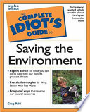 Complete Idiot s Guide to Saving the Environment