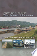 Corps Of Engineers Water Resources Infrastructure