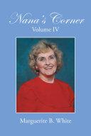 Nana's Corner Volume Iv