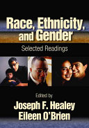 Race  Ethnicity  and Gender