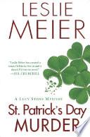 St  Patrick s Day Murder Book