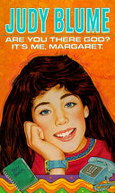 Are You There God? It's Me, Margaret image