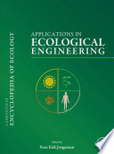 Applications in Ecological Engineering Book