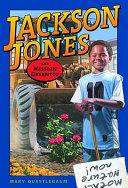 Jackson Jones and Mission Greentop [Pdf/ePub] eBook