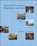 International Economics, Globalization, and Policy