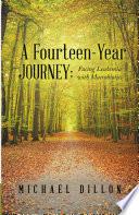 A Fourteen Year Journey Book
