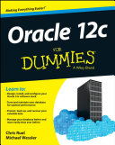 Pdf Oracle 12c For Dummies