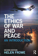Cover of The Ethics of War and Peace