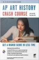 AP Art History Crash Course Book