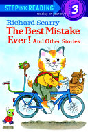 Richard Scarry's The Best Mistake Ever! and Other Stories [Pdf/ePub] eBook