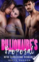 The Billionaire   s Proposal Book