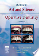 Sturdevant s Art and Science of Operative Dentistry