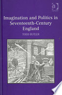 Imagination and Politics in Seventeenth century England