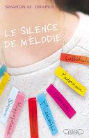 Le silence de Mélodie Pdf/ePub eBook