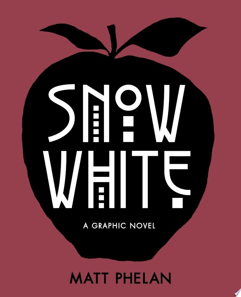 Snow White banner backdrop
