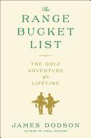 The Range Bucket List Pdf/ePub eBook