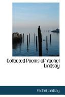 Vachel Lindsay Books, Vachel Lindsay poetry book