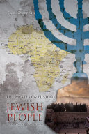 THE MYSTERY & HISTORY OF THE JEWISH PEOPLE